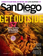 san diego april magazine